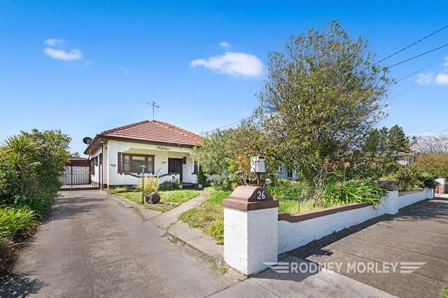 26 Grey Street, Caulfield South VIC 3162