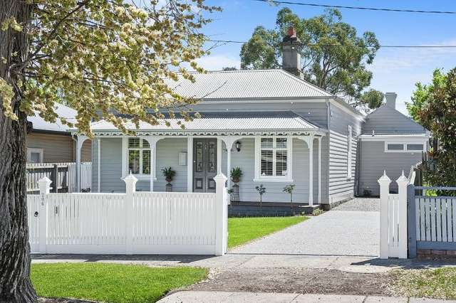 206 Brougham Street, Soldiers Hill VIC 3350