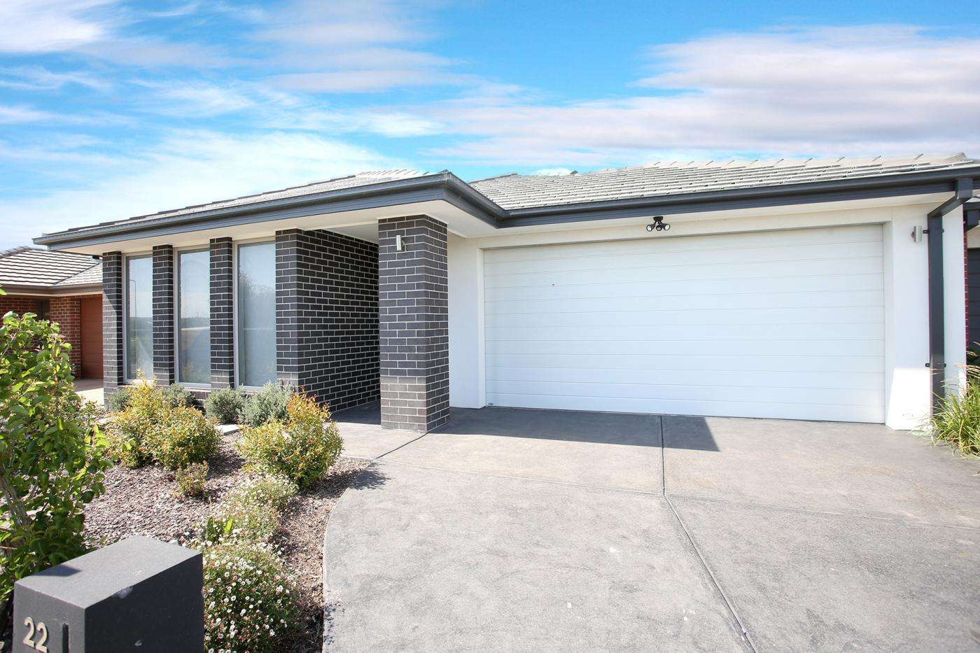 Main view of Homely house listing, 22 Karawarra Circuit, Cranbourne North, VIC 3977