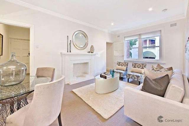 8/166 New South Head Road, Edgecliff NSW 2027