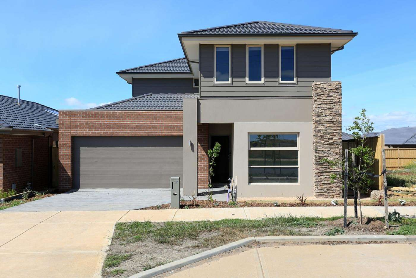 Main view of Homely house listing, 12 Richford Street, Tarneit VIC 3029