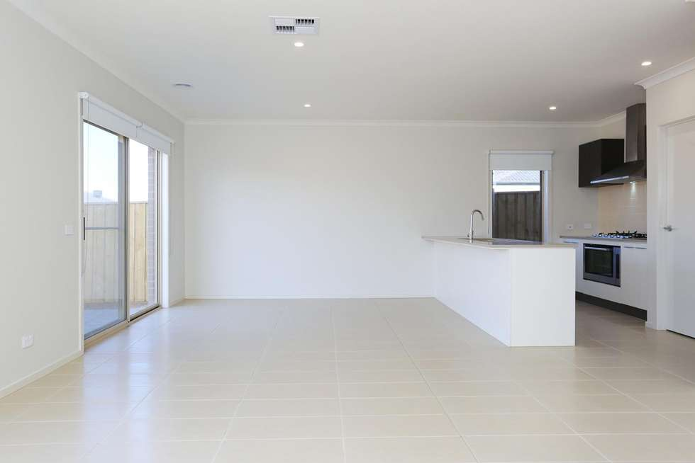 Second view of Homely house listing, 12 Richford Street, Tarneit VIC 3029