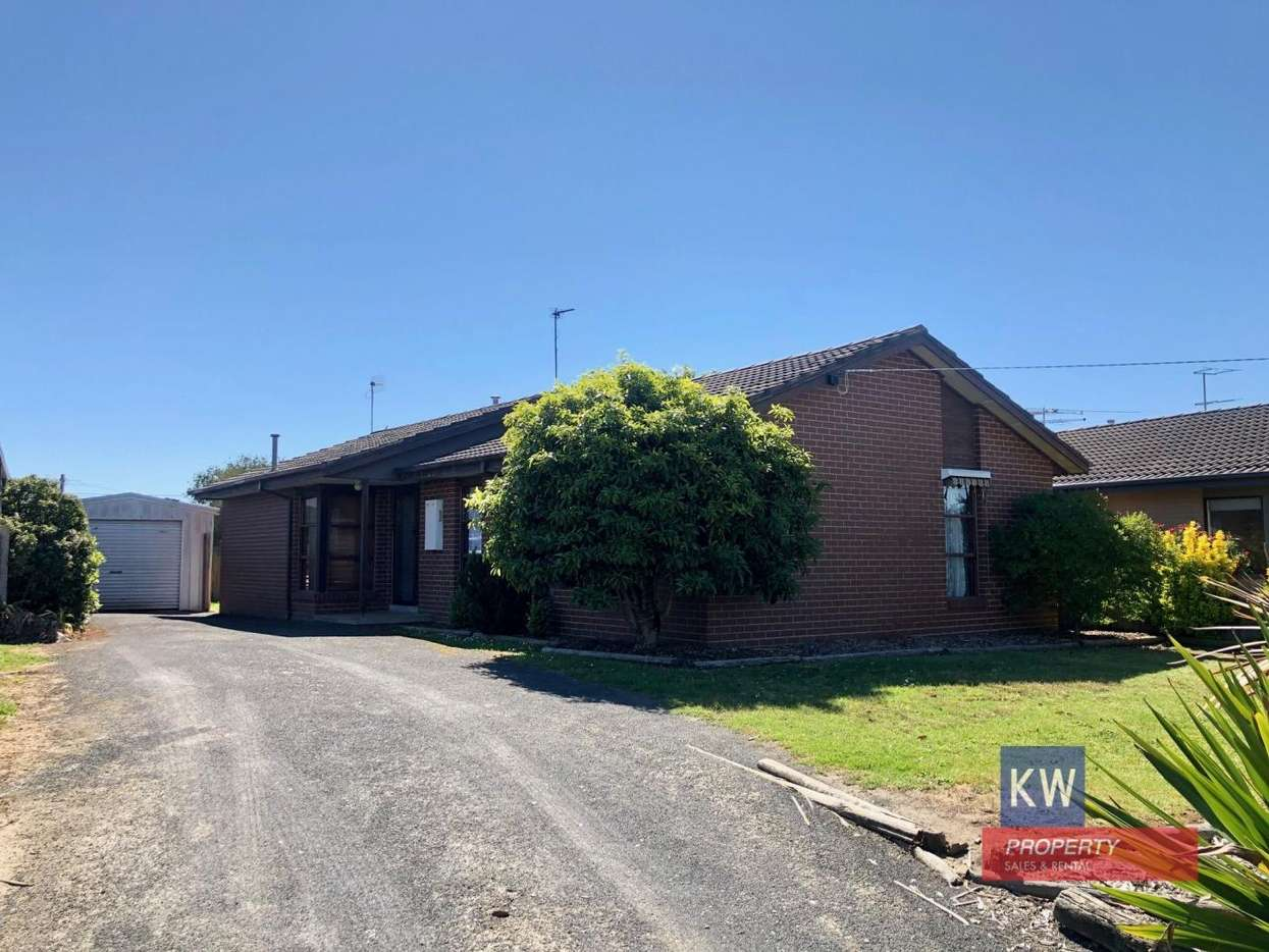 Main view of Homely house listing, 13 Willow Street, Churchill, VIC 3842