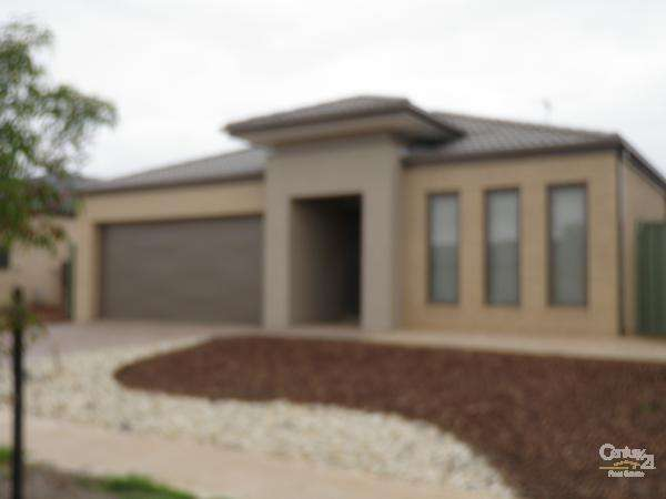 Main view of Homely house listing, 41 Amesbury Avenue, Wyndham Vale, VIC 3024