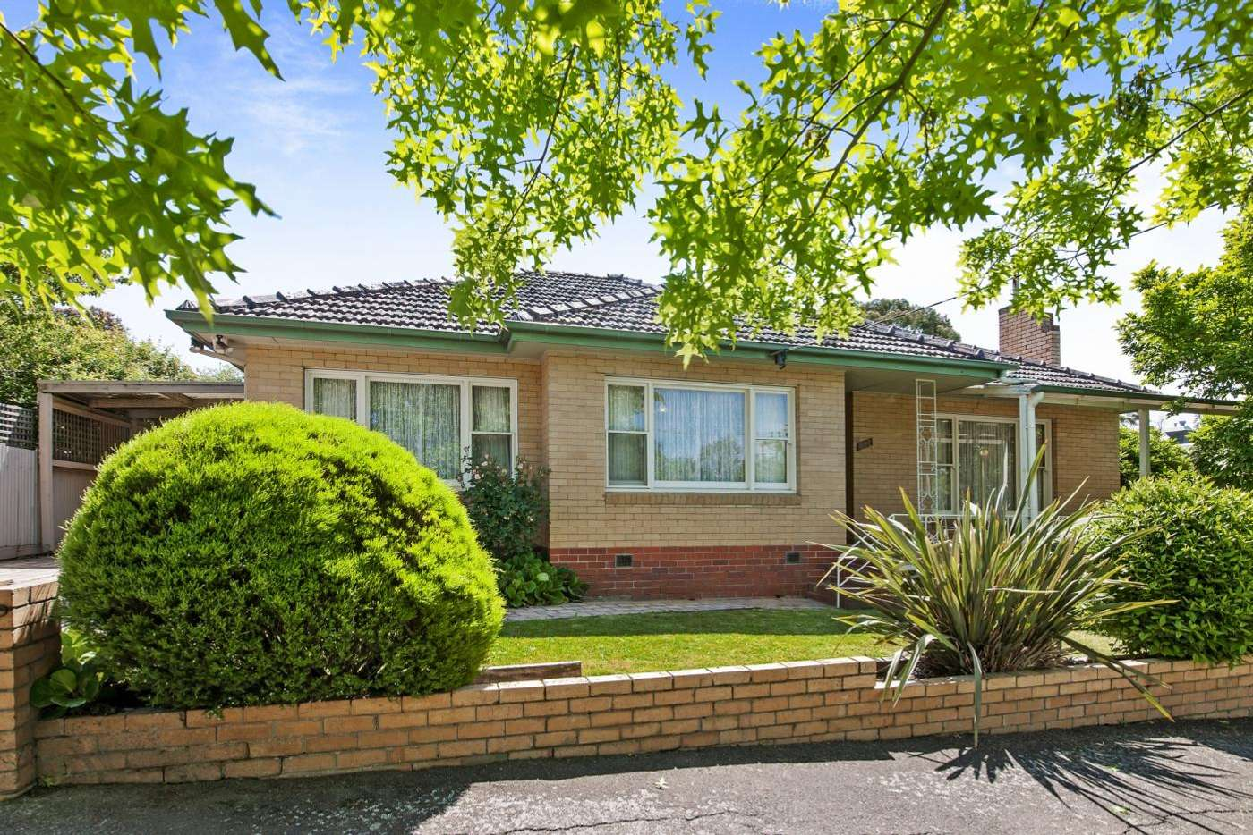 Main view of Homely house listing, 801 Ligar Street, Soldiers Hill VIC 3350