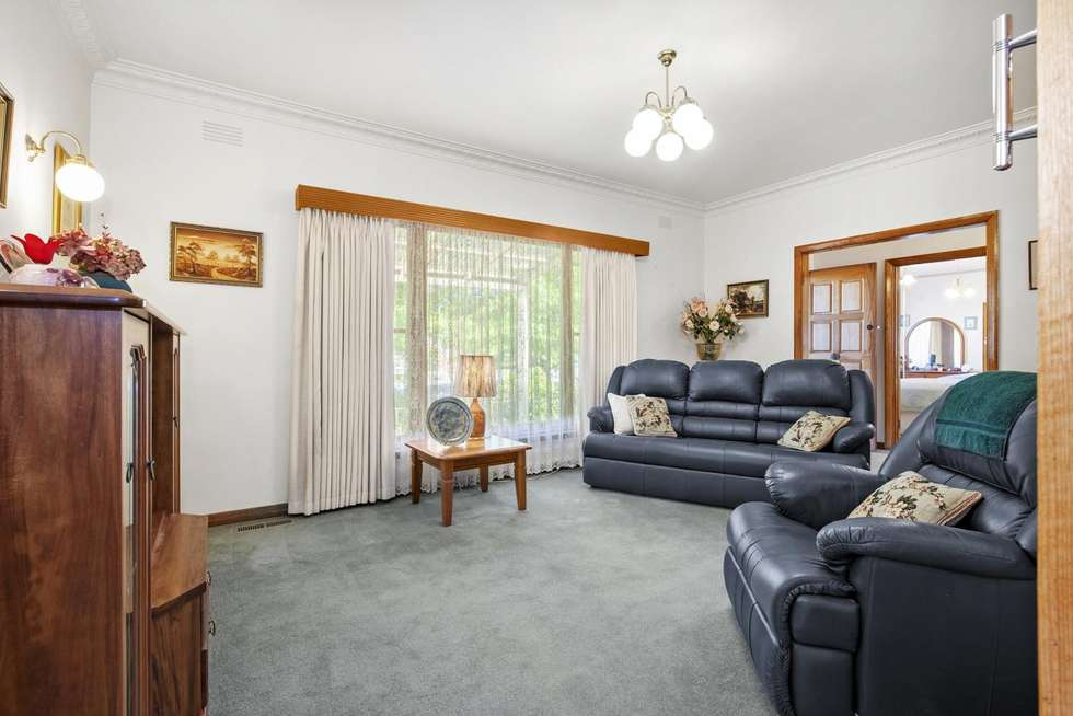 Second view of Homely house listing, 801 Ligar Street, Soldiers Hill VIC 3350