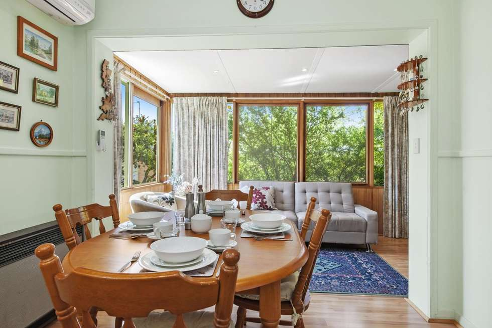 Third view of Homely house listing, 801 Ligar Street, Soldiers Hill VIC 3350