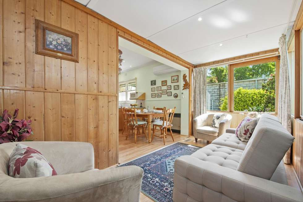 Fifth view of Homely house listing, 801 Ligar Street, Soldiers Hill VIC 3350
