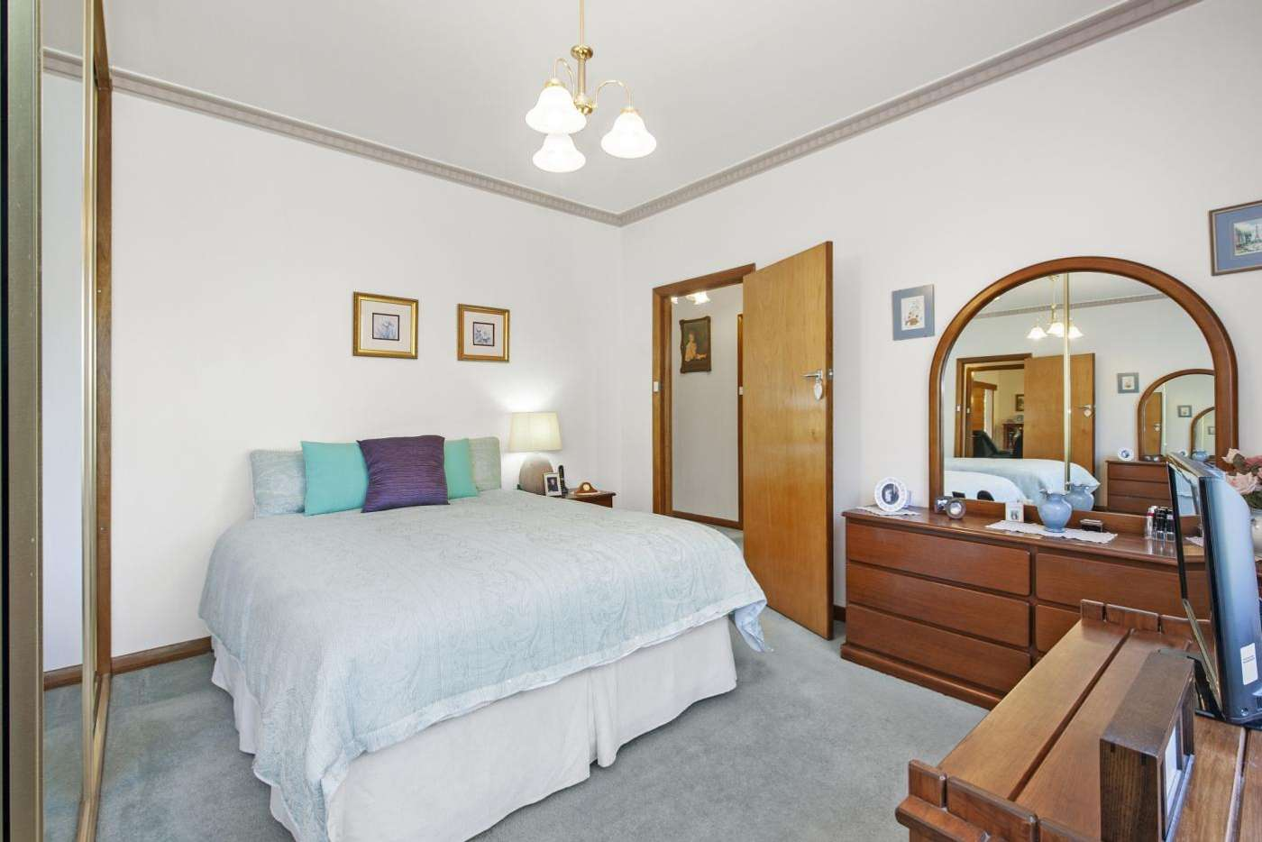 Sixth view of Homely house listing, 801 Ligar Street, Soldiers Hill VIC 3350
