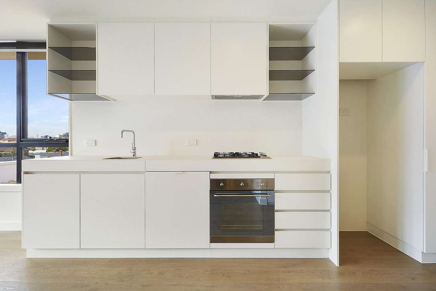 Main view of Homely apartment listing, 303/2a Henry Street, Windsor VIC 3181