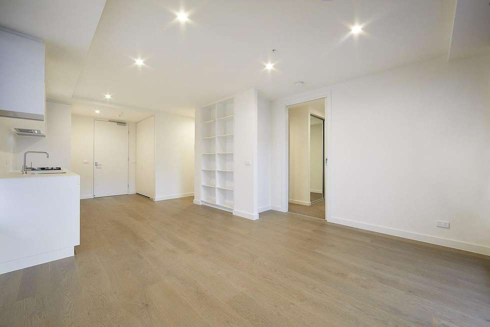 Second view of Homely apartment listing, 303/2a Henry Street, Windsor VIC 3181