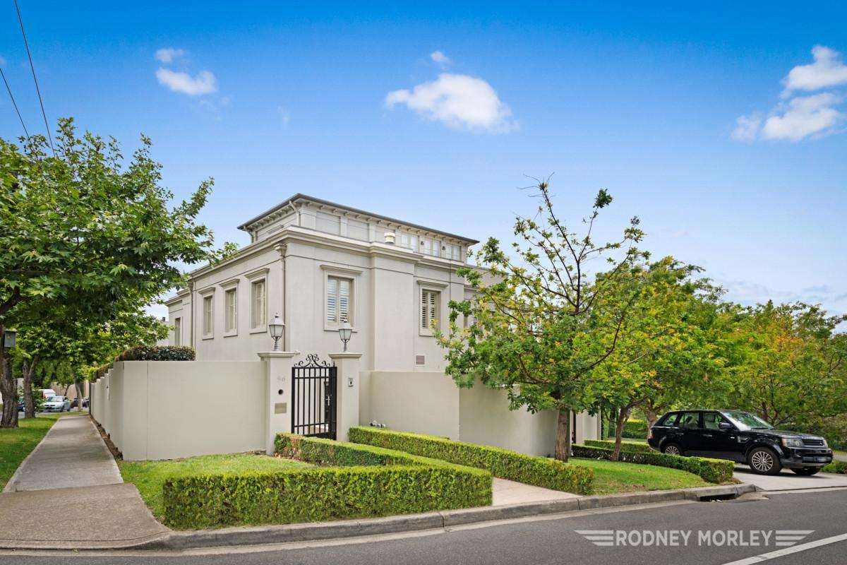 Main view of Homely house listing, 96 St Georges Road, Toorak, VIC 3142