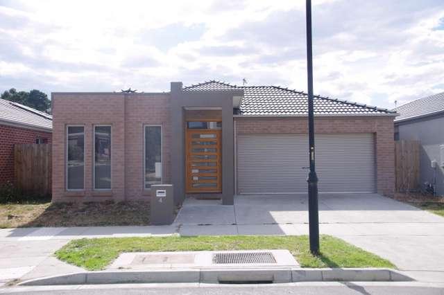 4 Cavanagh Court, Ballarat East VIC 3350