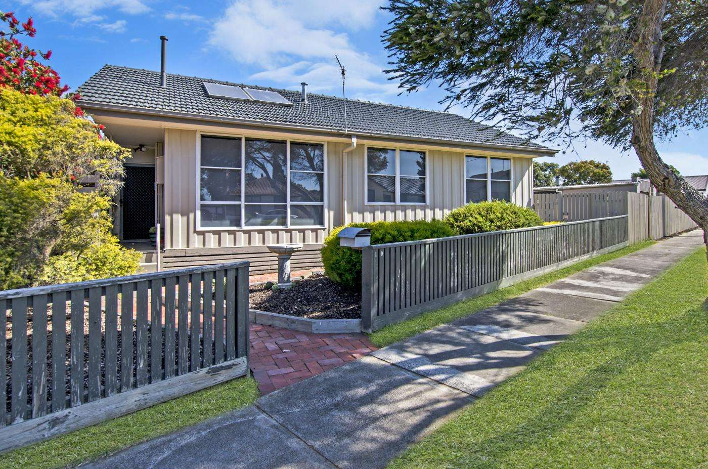 Main view of Homely house listing, 10 ROSSDELL Street, Portland, VIC 3305