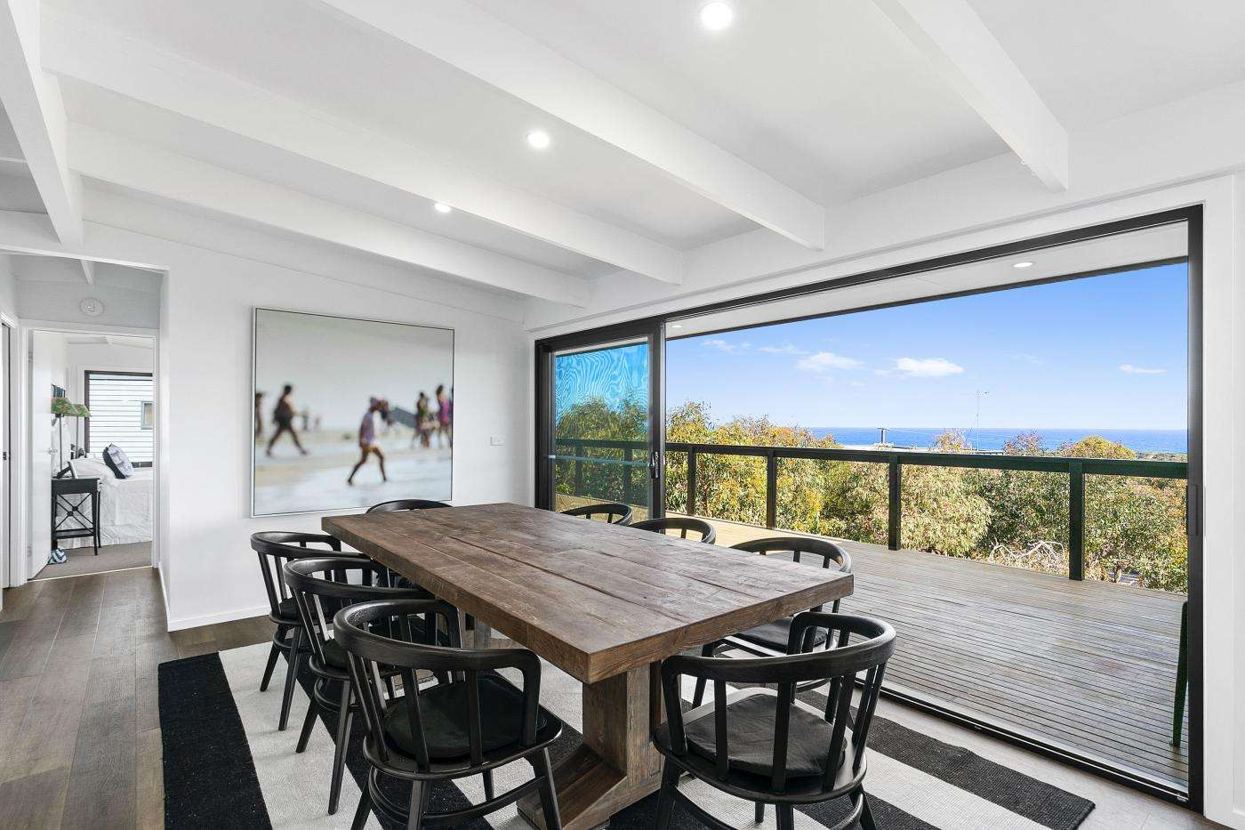 Main view of Homely house listing, 1 THIRD Avenue, Anglesea, VIC 3230