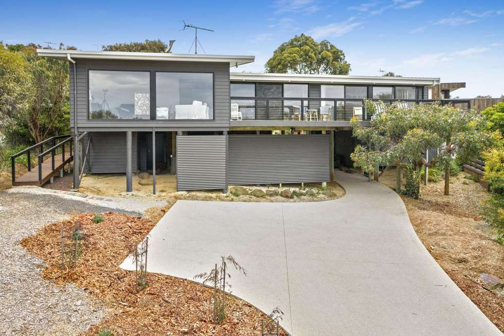 Second view of Homely house listing, 1 THIRD Avenue, Anglesea VIC 3230
