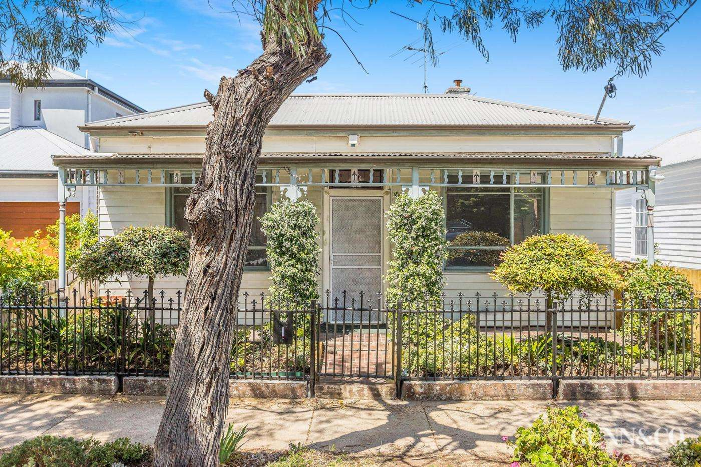 Main view of Homely house listing, 91 Osborne Street, Williamstown, VIC 3016