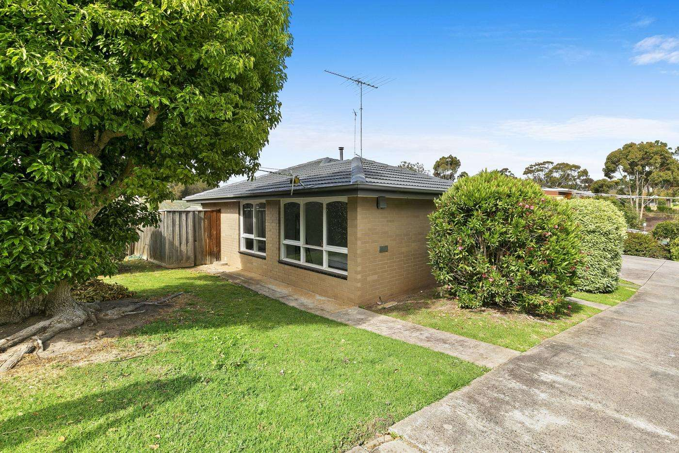 Main view of Homely unit listing, 2/56 IONA Avenue, Belmont, VIC 3216