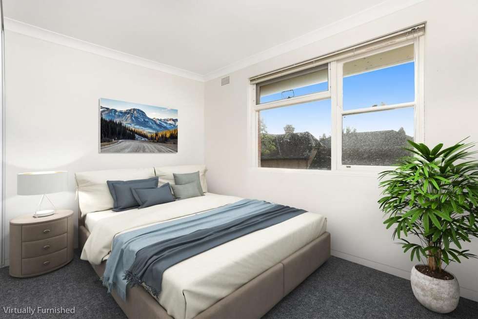 Second view of Homely apartment listing, 11/4 Benalla Avenue, Ashfield NSW 2131