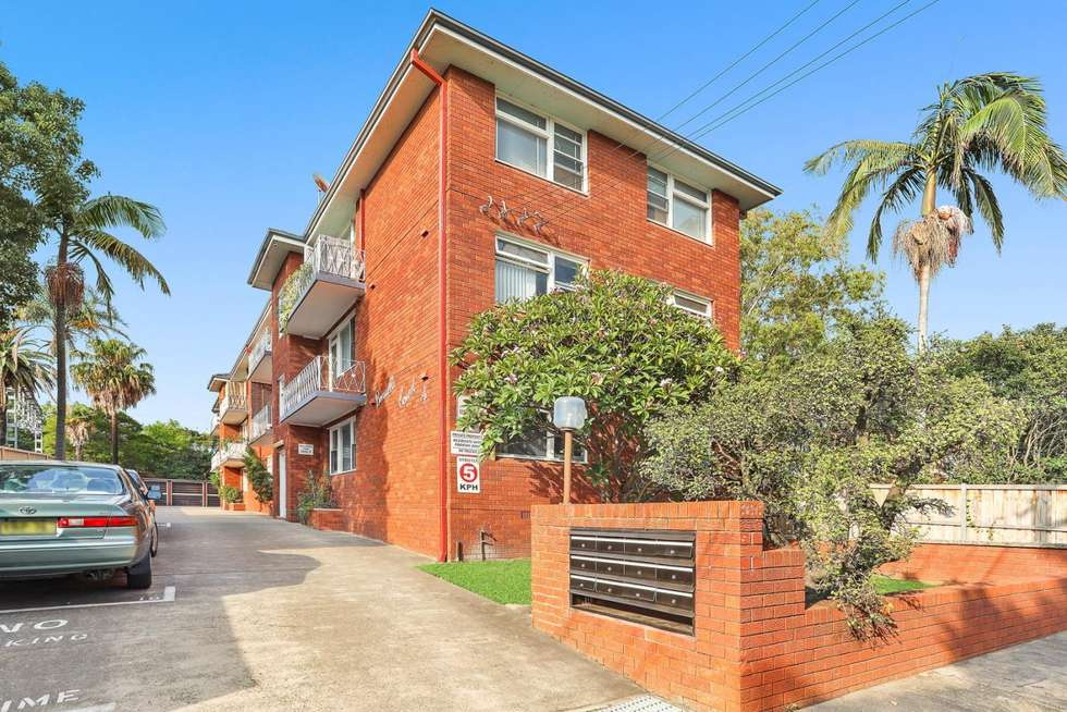 Fifth view of Homely apartment listing, 11/4 Benalla Avenue, Ashfield NSW 2131