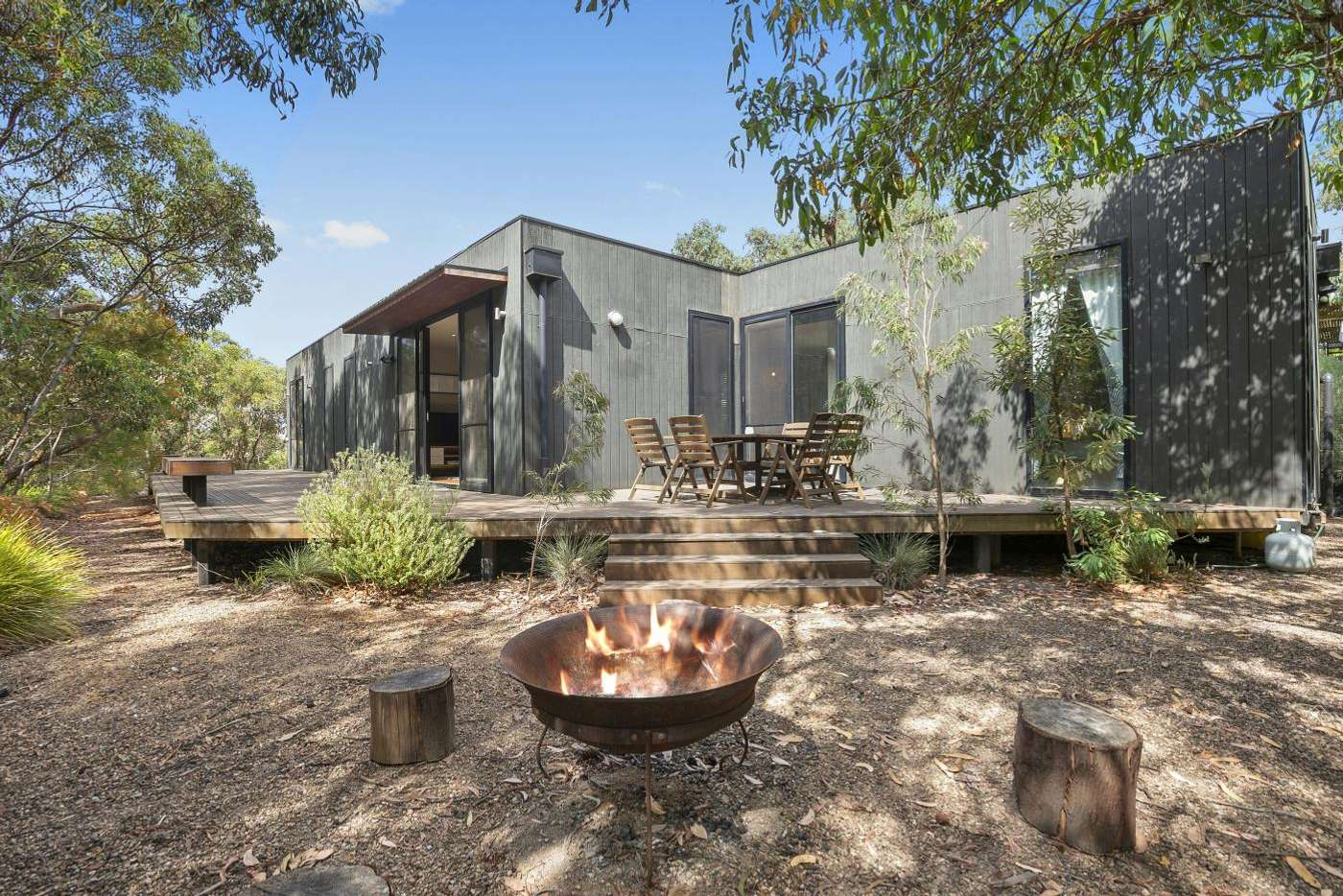Main view of Homely house listing, 21a THIRD Avenue, Anglesea VIC 3230
