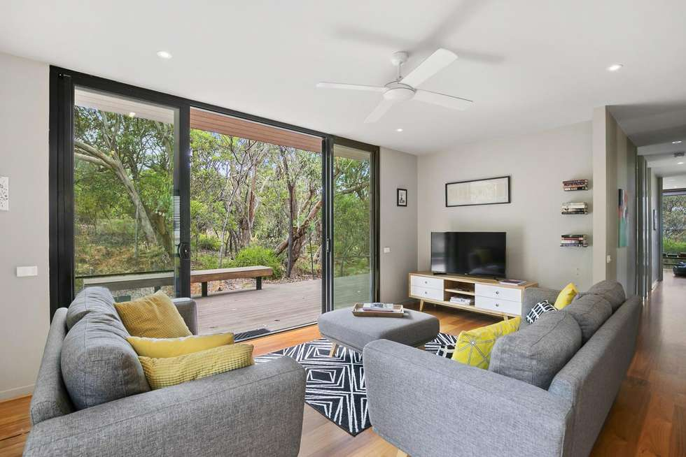 Second view of Homely house listing, 21a THIRD Avenue, Anglesea VIC 3230
