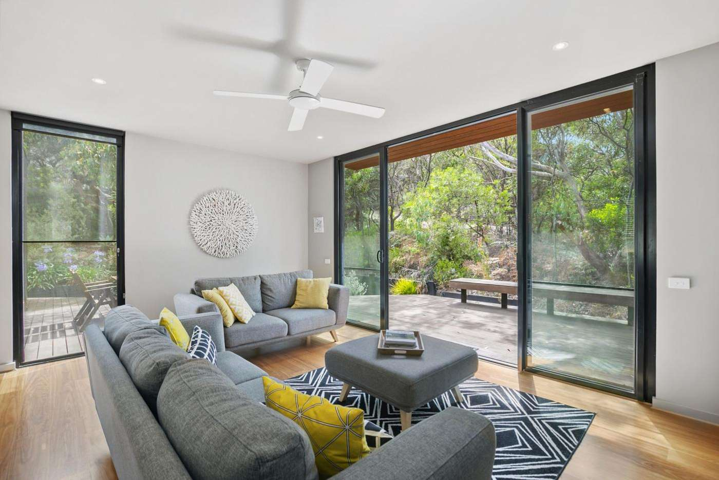 Fifth view of Homely house listing, 21a THIRD Avenue, Anglesea VIC 3230