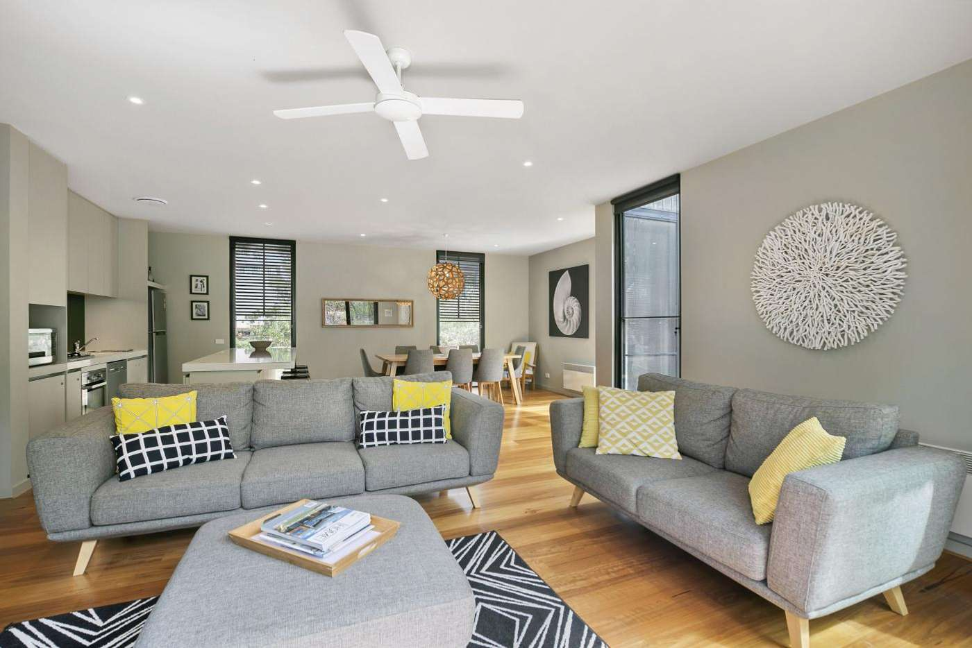 Sixth view of Homely house listing, 21a THIRD Avenue, Anglesea VIC 3230