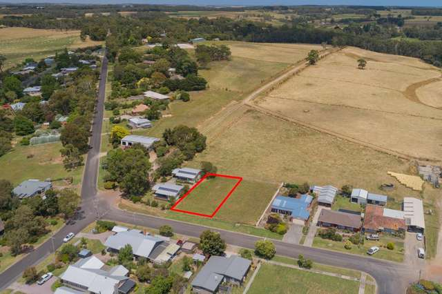 Lot/51 Leahys Lane, Timboon VIC 3268