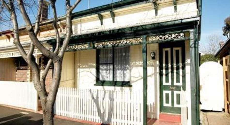202 Heath Street, Port Melbourne VIC 3207