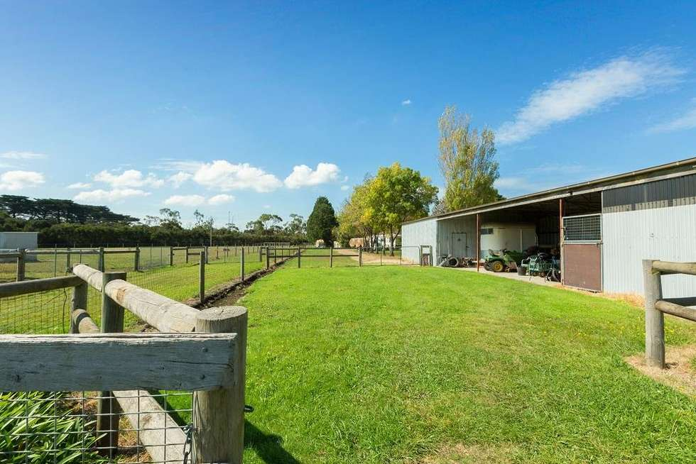 Third view of Homely acreageSemiRural listing, 124 Balnarring Road, Balnarring VIC 3926