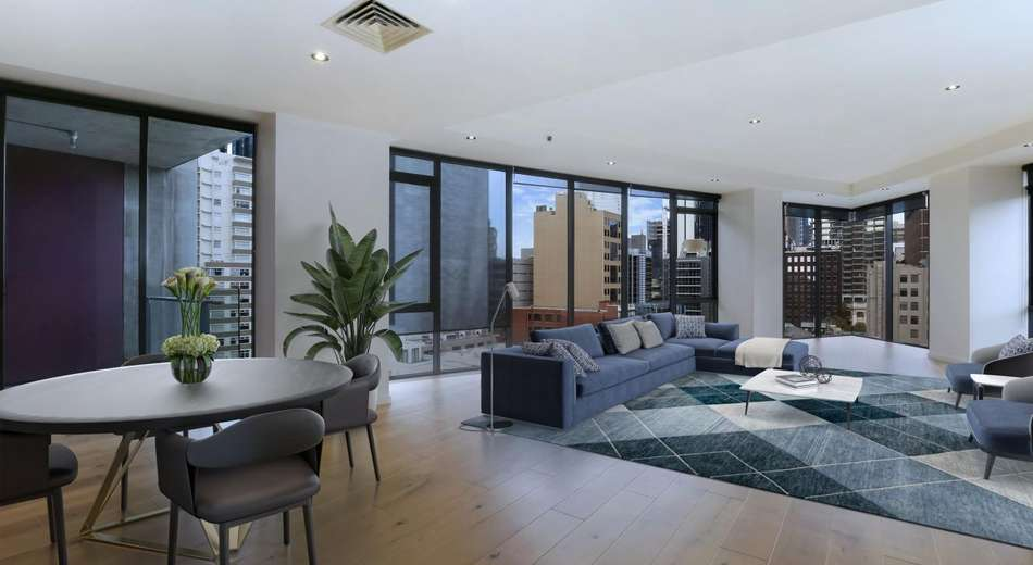 103/299 Queen Street, Melbourne VIC 3000