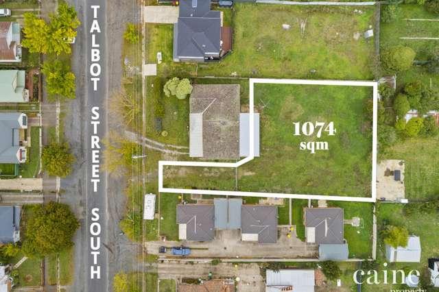 703A Talbot Street, Redan VIC 3350