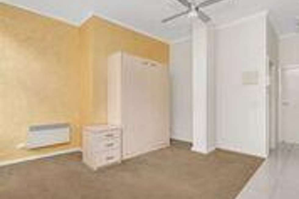 Second view of Homely studio listing, 506/65 Elizabeth Street, Melbourne VIC 3000