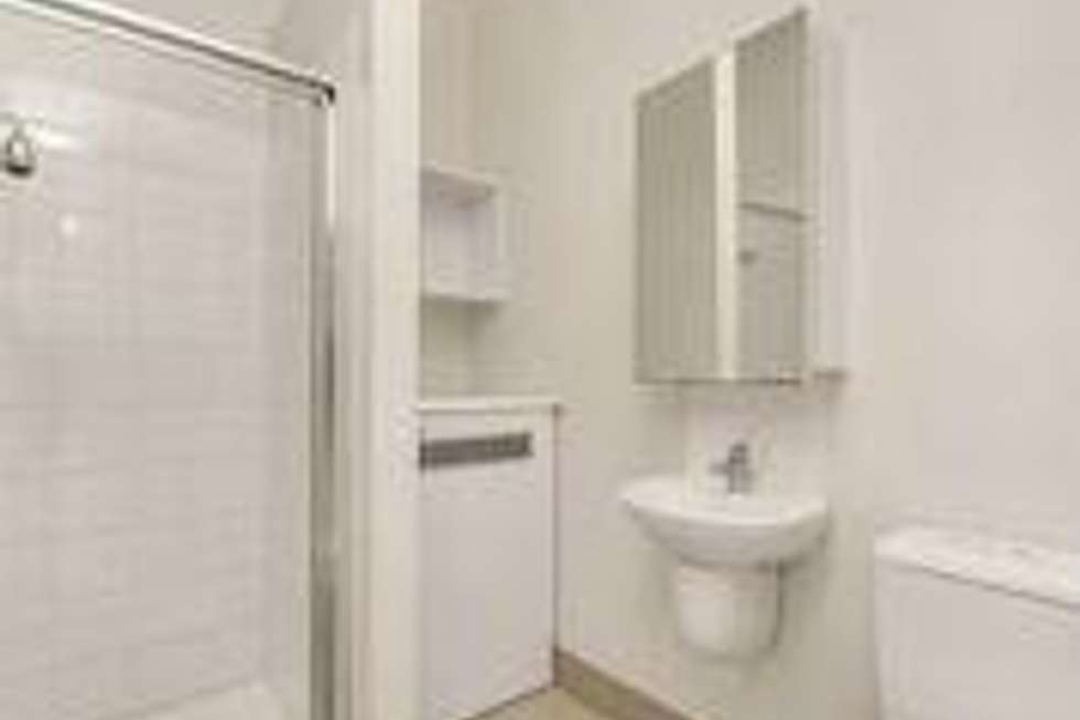 Third view of Homely studio listing, 506/65 Elizabeth Street, Melbourne VIC 3000