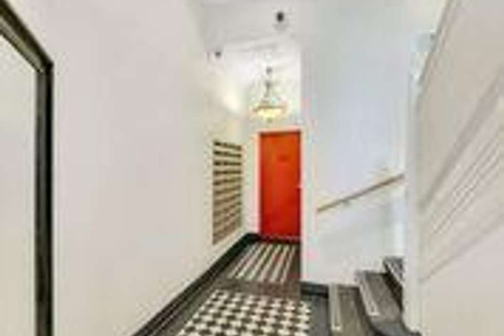 Fifth view of Homely studio listing, 506/65 Elizabeth Street, Melbourne VIC 3000