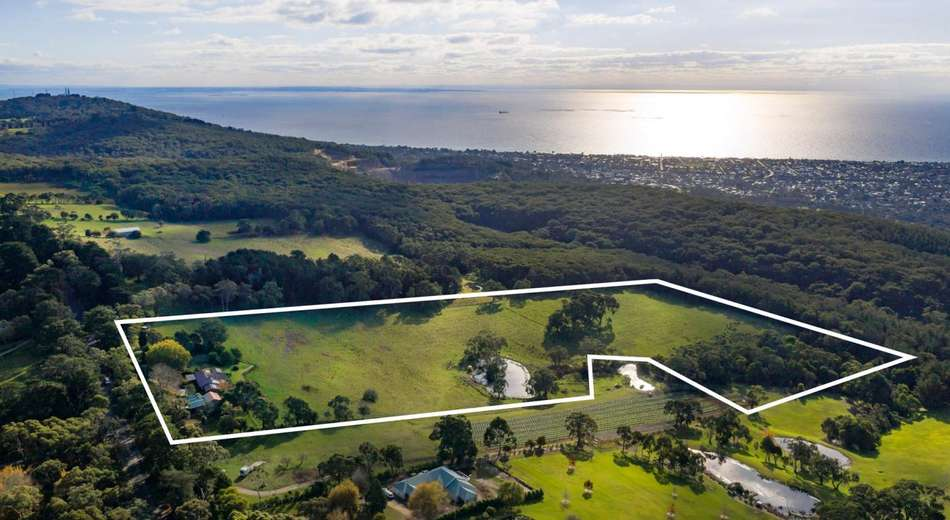 450 Arthurs Seat Road, Red Hill VIC 3937