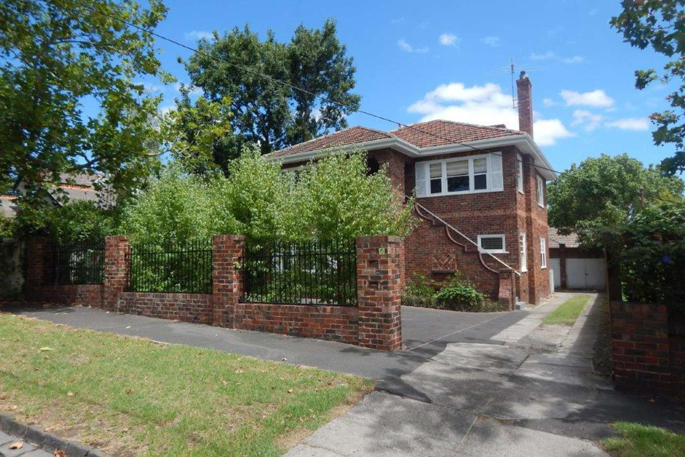 Main view of Homely house listing, 1/31 Scott Grove, Glen Iris VIC 3146