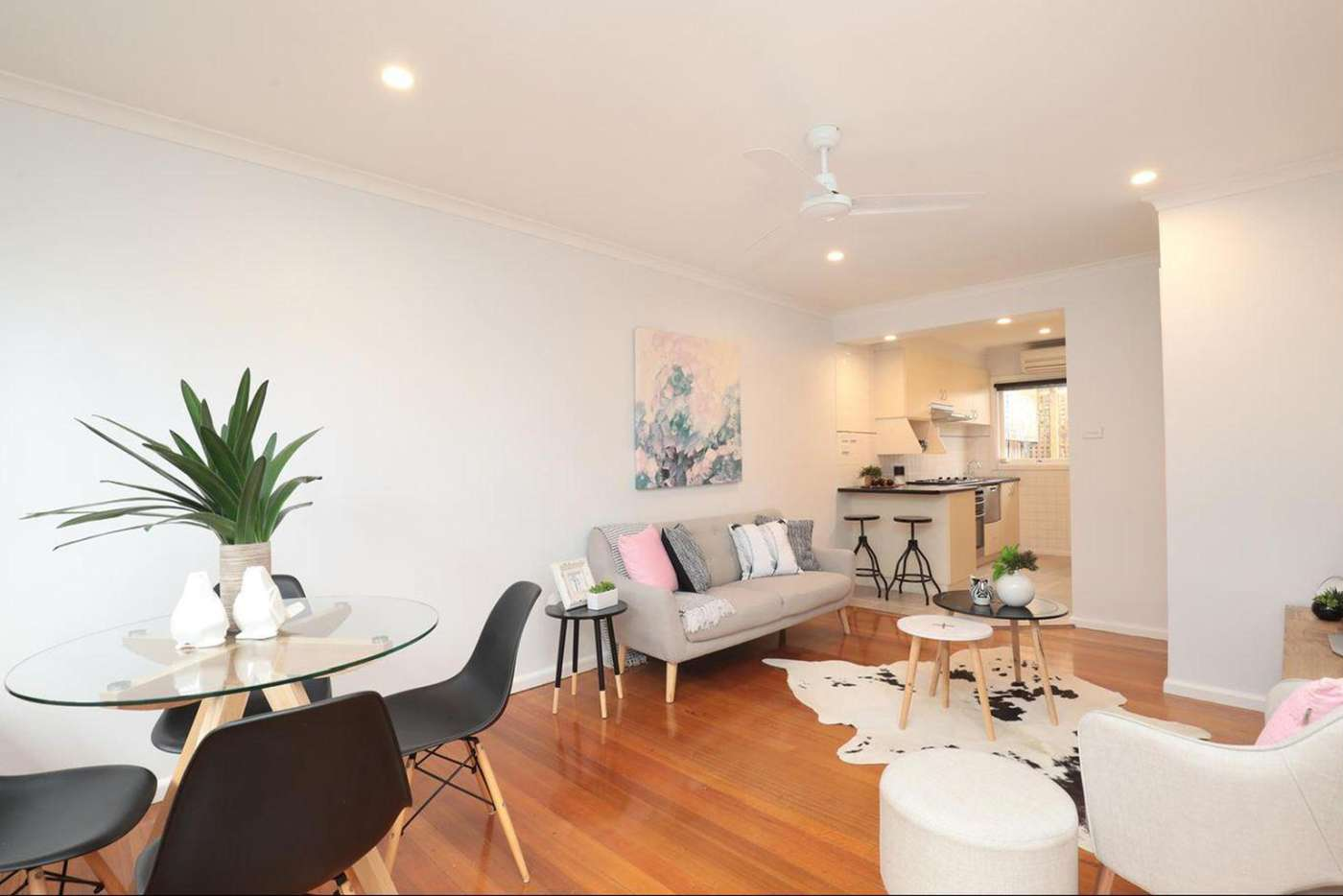 Main view of Homely unit listing, 5/55A Coorigil Road, Carnegie VIC 3163