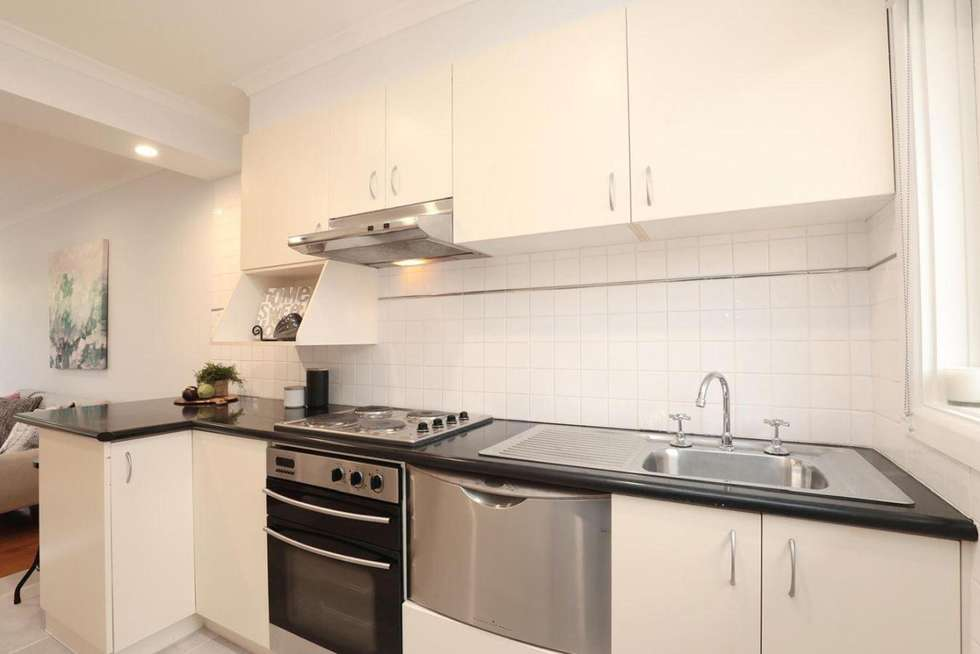 Third view of Homely unit listing, 5/55A Coorigil Road, Carnegie VIC 3163