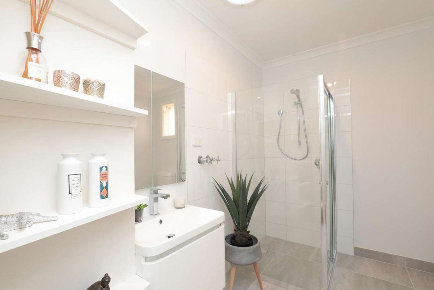 Fifth view of Homely unit listing, 5/55A Coorigil Road, Carnegie VIC 3163
