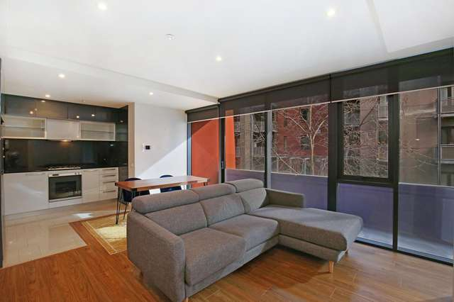 23/8 Cook Street, Southbank VIC 3006
