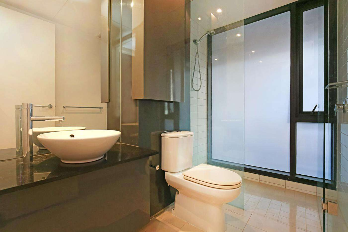 Fifth view of Homely apartment listing, 23/8 Cook Street, Southbank VIC 3006