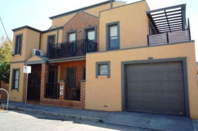 17 Richmond Terrace, Richmond VIC 3121