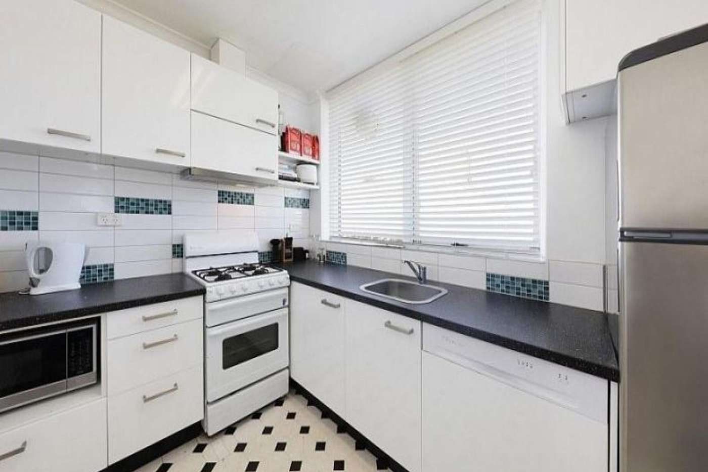 Main view of Homely apartment listing, 12/10 Denbigh Road, Armadale VIC 3143
