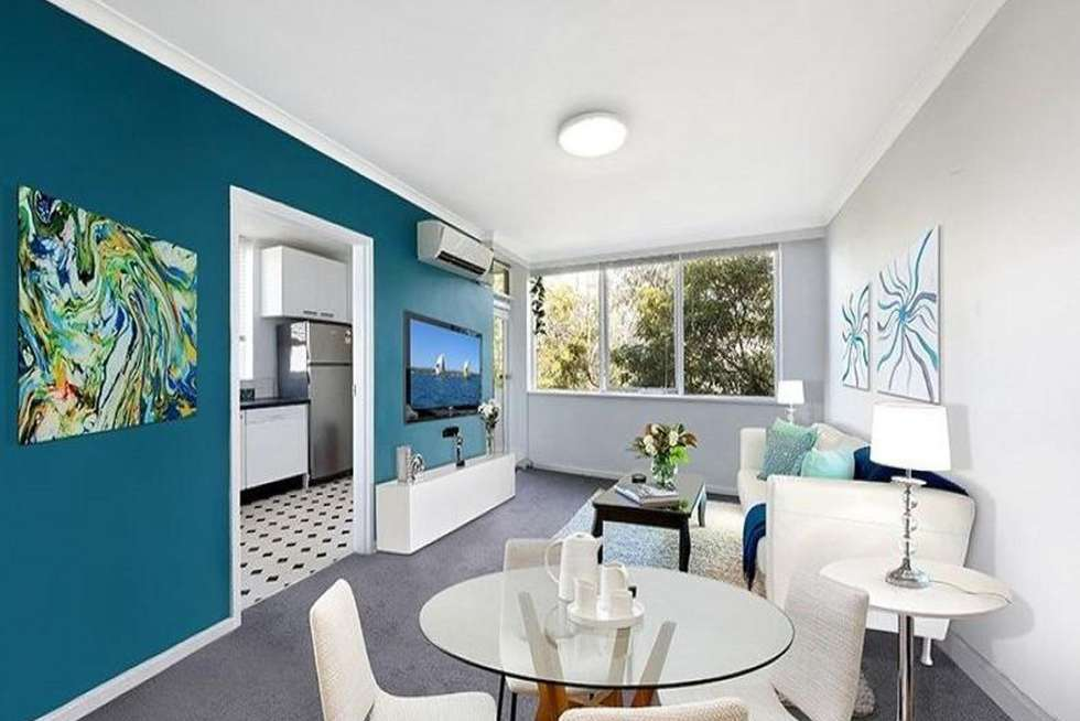 Second view of Homely apartment listing, 12/10 Denbigh Road, Armadale VIC 3143