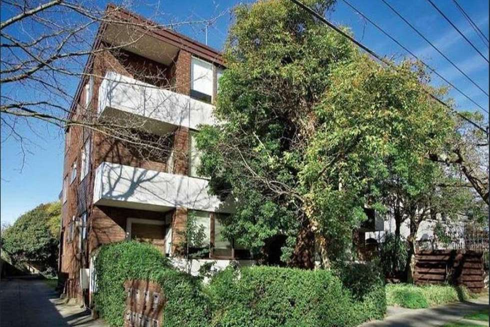 Fifth view of Homely apartment listing, 12/10 Denbigh Road, Armadale VIC 3143