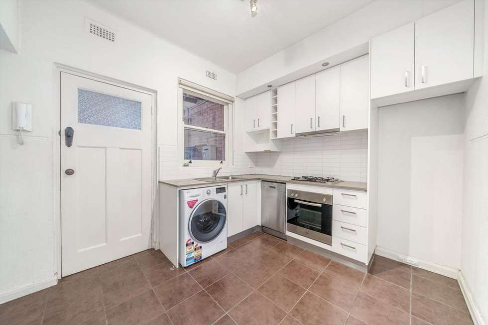 Second view of Homely apartment listing, 1/539 Orrong Road, Armadale VIC 3143