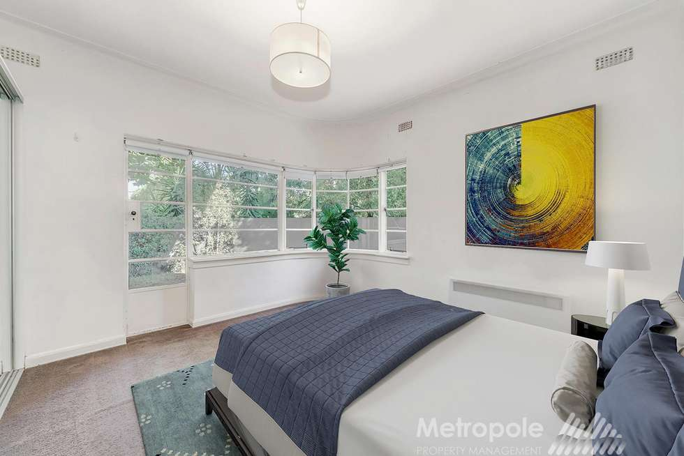 Third view of Homely apartment listing, 1/539 Orrong Road, Armadale VIC 3143