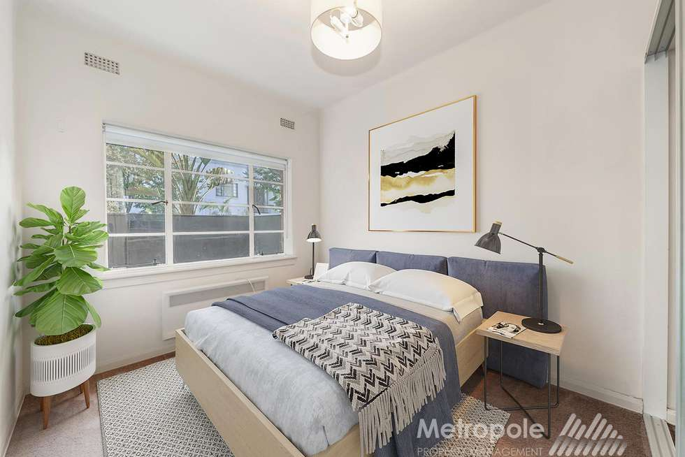 Fourth view of Homely apartment listing, 1/539 Orrong Road, Armadale VIC 3143